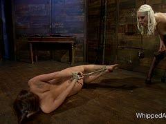 Bondage sexfilme