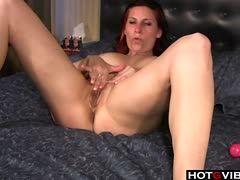 Porno rothaarige nackt Rothaarige ausgepeitscht