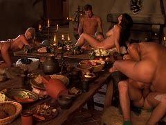 Ficken Im Mittelalter
