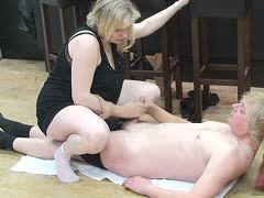strumpfhosen porn